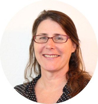 Molly Wertz, President
