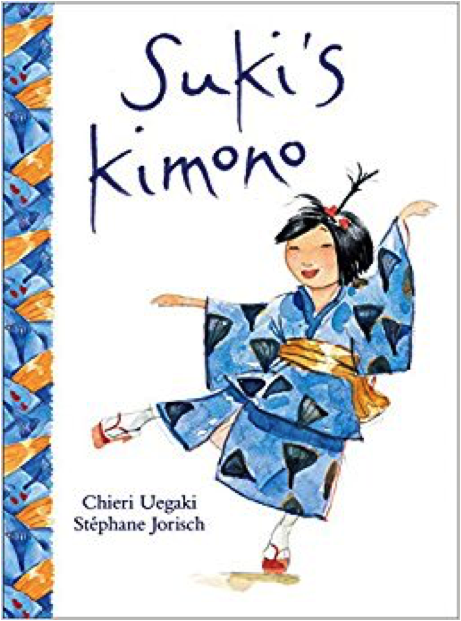 Celebrate Asian American and Pacific Islander Month with a Book