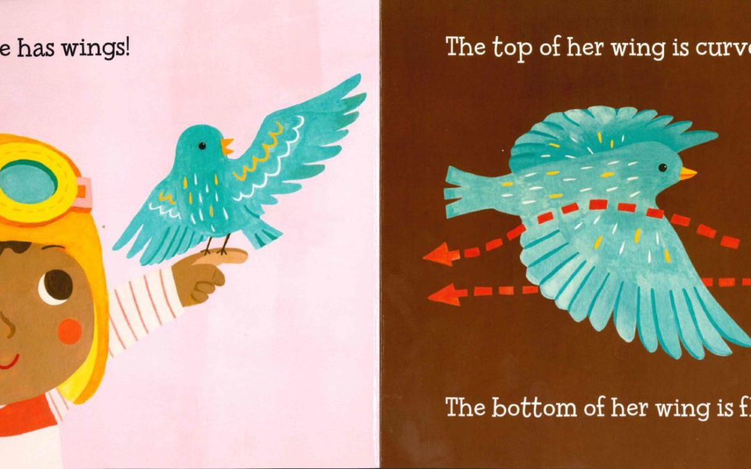 Let's Hear It for the Girls: Great Titles for Exploring Science, Engineering, and Math