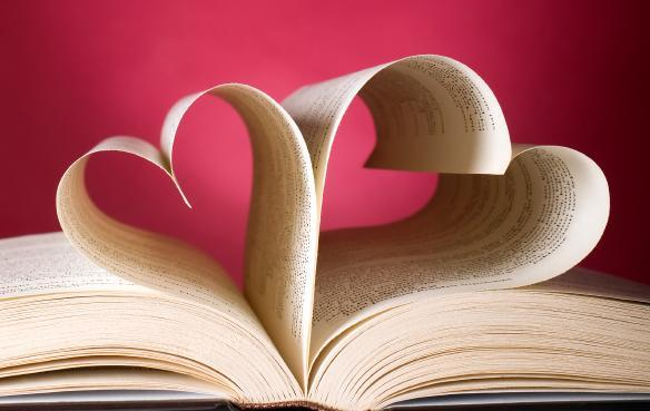 Friends of the San Francisco Library Shares the Love of Books this February!